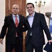 Pourquoi la Grèce s'est prise d'amour pour l'OCDE