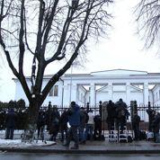Minsk retient son souffle avant un sommet décisif sur l'Ukraine
