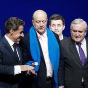 Départementales: la droite espère une nouvelle vague bleue