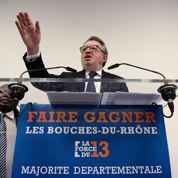 Départementales : le cas Guérini divise le PS
