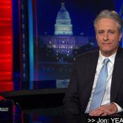 Jon Stewart quitte le Daily Show après 17 ans