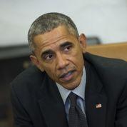 Daech : Obama n'exclut pas de déployer des troupes au sol