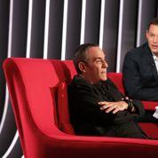 Avec Thierry Ardisson, Le Divan de Marc-Olivier Fogiel perd des téléspectateurs