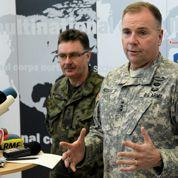 L'armée américaine va former les forces de Kiev dès le mois prochain