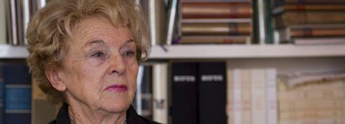 Mona Ozouf:«La France est la patrie de la satire»