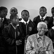 Nelson Mandela en 10 chiffres