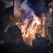 De Maïdan à Minsk : Ukraine, un an de guerre
