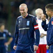 Un match de charité contre Ebola avec Zidane et Ronaldo