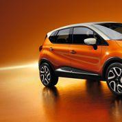 Renault ne connaît plus la crise