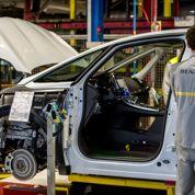 Renault va embaucher 1000 personnes en CDI cette année
