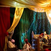 Nigeria : l'émir qui défie Boko Haram