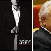50 Shades of Grey ,procès du Carlton : fantasmes et misère sexuelle