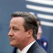 Cameron étudie un référendum sur l'Europe dès 2016