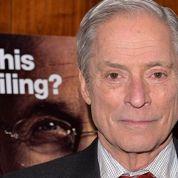 Mort tragique de Bob Simon, journaliste vedette de CBS