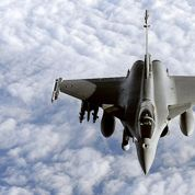 Hollande confirme l'achat de 24 Rafale par l'Egypte