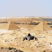 Contrat historique pour le Rafale en Égypte