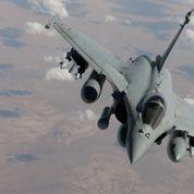 De l'Afghanistan à l'Irak : un avion qui a fait ses preuves