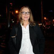 Virginie Despentes : «Le cinéma est contrôlé par des hommes»