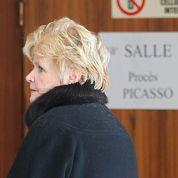 Procès Picasso: cinq ans de prison requis contre les époux Le Guennec