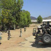 En guerre contre Boko Haram