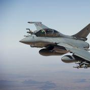 Vente de Rafale : l'équilibre du budget de la Défense préservé