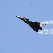 Rafale : six mois d'intenses négociations avec l'Égypte