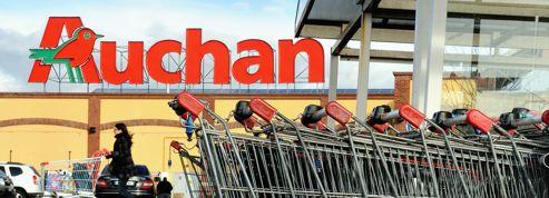 Auchan et Système U confirment travailler à une alliance plus poussée
