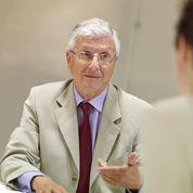 De plus en plus de seniors travaillent en France