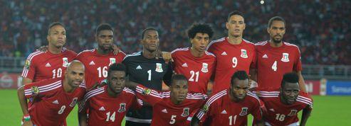 CAN : héros nationaux, les Guinéens deviennent fonctionnaires de l'Etat