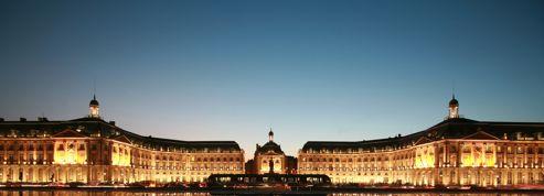 Bordeaux élue «meilleure destination européenne»