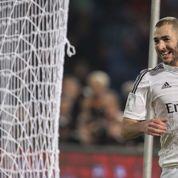 Karim Benzema: «Être nonchalant n'est pas un défaut»