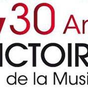 Les 30es Victoires de la musique en chiffres