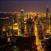 Chicago au rythme de ses légendes