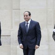 Vente de Rafale à l'Égypte, un pays cerné de menaces régionales croissantes