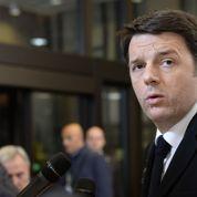 L'Italie entrevoit la sortie du tunnel de la récession