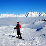 Les stations de ski françaises affichent leur optimisme