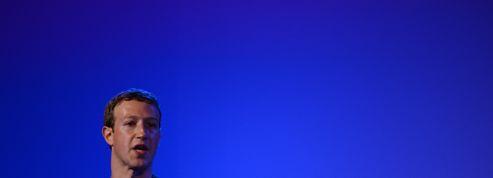Mark Zuckerberg boycotte une conférence d'Obama sur la cybersécurité