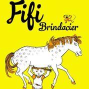 Fifi Brindacier débarrassée d'un stigmate jugé raciste