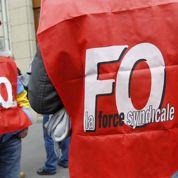 Grève générale: FO échoue à convaincre les syndicats