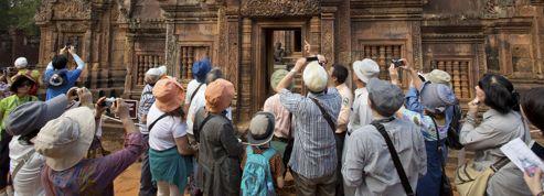 Les grands sites touristiques pressés par la foule