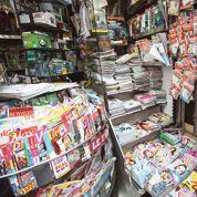 2014, année compliquée pour les magazines
