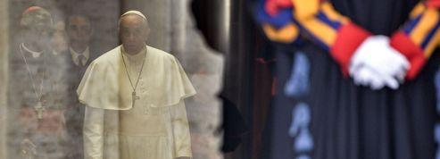 Le pape François fustige la «colère» et la «rancune» entre cardinaux