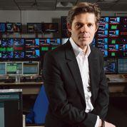 Euronews se retrouve au centre du conflit en Ukraine