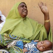 Boko Haram à l'offensive sur quatre fronts