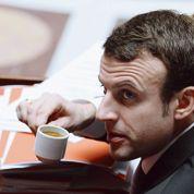 La loi Macron a achevé son marathon à l'Assemblée
