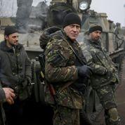 Paris et Berlin jugent «satisfaisant» le respect de la trêve en Ukraine