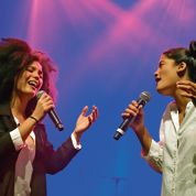 Ibeyi, la mélancolie en chantant