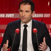 Benoît Hamon votera mardi contre la loi Macron