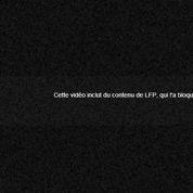 La LFP bloque temporairement la vidéo de Zlatan contre la faim dans le monde