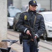 Copenhague sous haute tension après la double fusillade